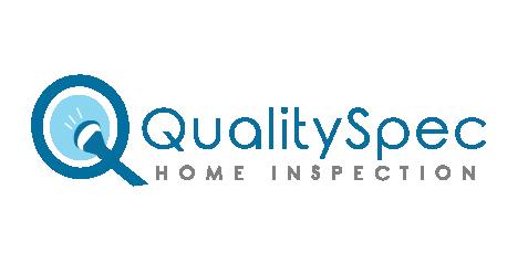 QualitySpec Home Inspection Logo
